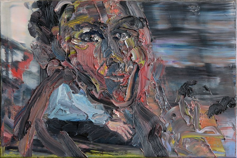 2013 Goya fehlt noch (Studie)